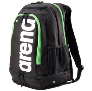 Arena Fastpack Core Black