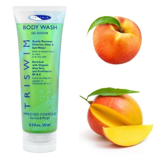 TriSwim Body Wash 251 ml
