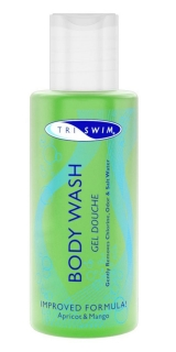 TriSwim Body Wash 74 ml