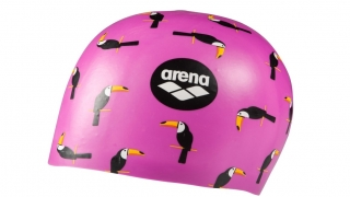 Arena Poolish Moulded Cap Toucan