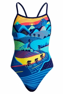 Funkita Allez Allez Single Strap