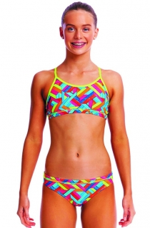 Funkita Panel Pop 2PCE Girls