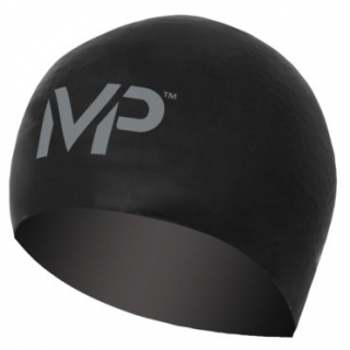 Michael Phelps Race Cap Black