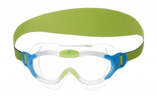 Speedo Sea Squad Mask Jr. Blue
