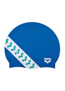 Arena Team Stripe Cap Royal
