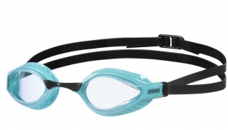 Arena Air-Speed TURQUOISE - CLEAR