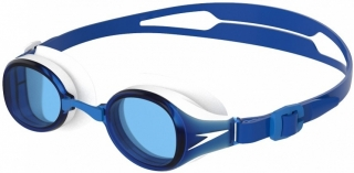 Speedo Hydropure Blue - White