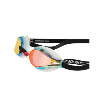 Speedo Fastskin Speedsocket 2 Mirror
