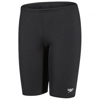 Speedo Endurance+ Jammer Jr. Black