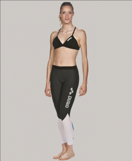Arena Carbon Compression Long Tight W